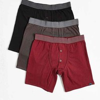 Daily/Special Assorted Boxer Brief 3-Pack- Assorted