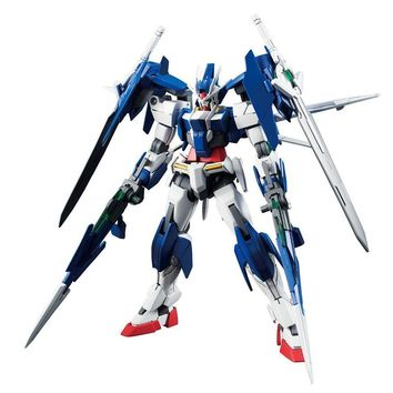 Gundam Build Divers High Grade 1/144 Plastic Model : Gundam 00 Diver Ace [PRE-ORDER] - HYPETOKYO