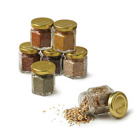 Organic Grilling Spice Set