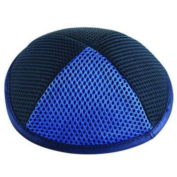 Net Kippah 18cm- with Pin Spot