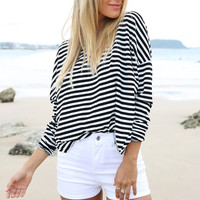 Unwind Top | SABO SKIRT