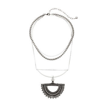 Vanessa Mooney The Estella Necklace