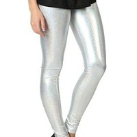 Holiday Hologram Leggings