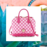 Dooney & Bourke Gingham Bitsy Handbag