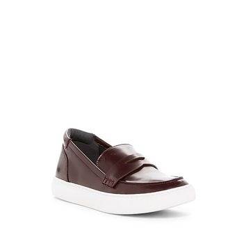 Kenneth Cole New York Women's Brick Kacey Penny Loafer