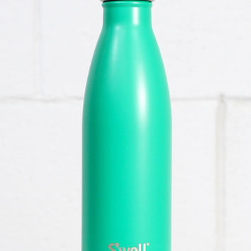 S'well Bottle: Eucalyptus Satin Collection {17 oz}