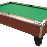 Shelti Bayside Pool Table for the Home
