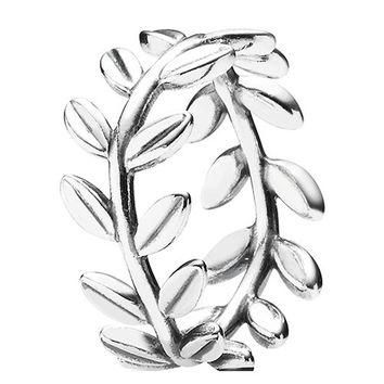 Authentic Pandora Jewelry - Laurel Wreath Ring