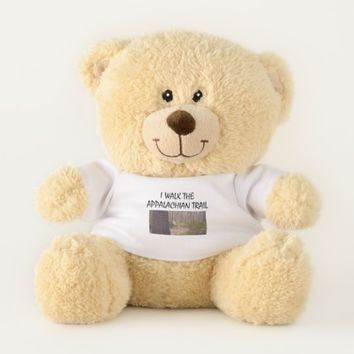 ABH Appalachian Trail Teddy Bear