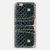 Classic Flap Chanel iPhone 6s case by MISS CHANEL   Casetify