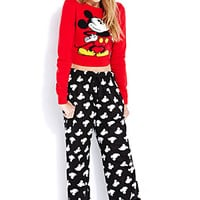 Mickey Parade PJ Pants