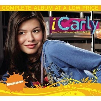 iCarly - iCarly - Music From and Inspired by the Hit TV Show