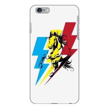 Horse iPhone 6 Plus/6s Plus Case