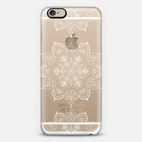 Winter Spirit (transparent) iPhone 6s case by Lisa Argyropoulos | Casetify