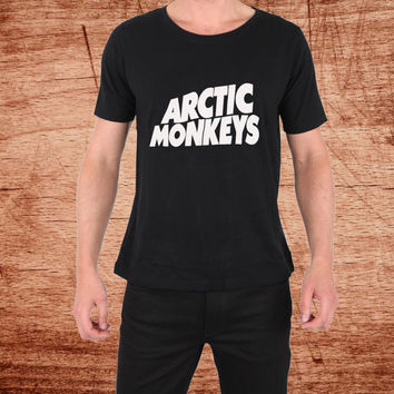 Arctic Monkeys inspired for man and woman t shirt clothing t-shirt