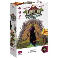 Welcome to the Dungeon - Tabletop Haven