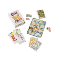 Cantankerous Cats Card Game   Cat Lover Gifts; Unique Card Games