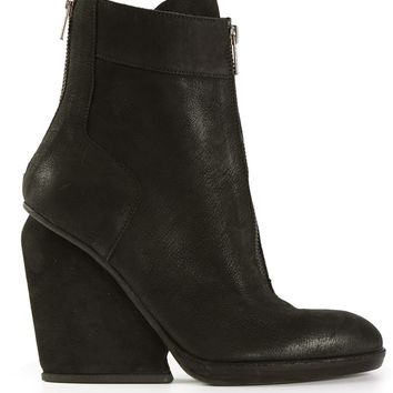 Ld Tuttle 'The Balance' Ankle Boot