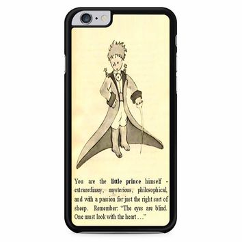 The Little Prince iPhone 6 Plus / 6S Plus Case