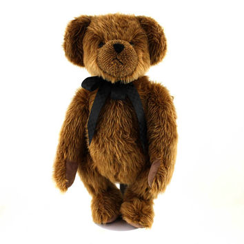 Boyds Bears Plush Arthur Oscar Teddy Bear