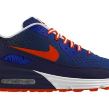 Nike Air Max 90 EM Netherlands iD Custom