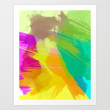Abstract Art Collection By SagaciousDesign | Society6