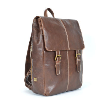 Westbay Backpack Coffee V.T