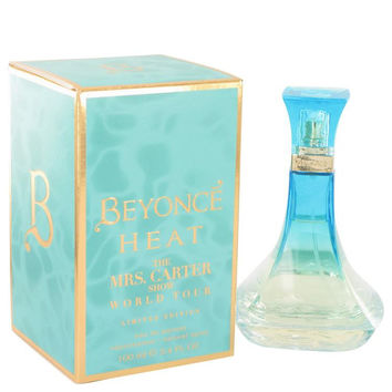 Beyonce Heat The Mrs. Carter by Beyonce Eau De Parfum Spray 3.4 oz