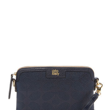Orla Kiely Women's POPPY BAG - Blue