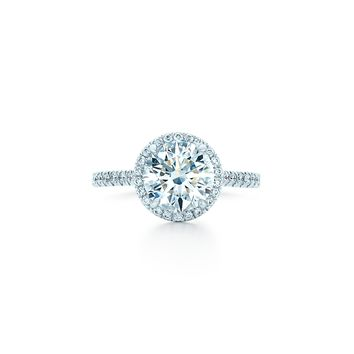 Tiffany & Co. - Tiffany Soleste® Round