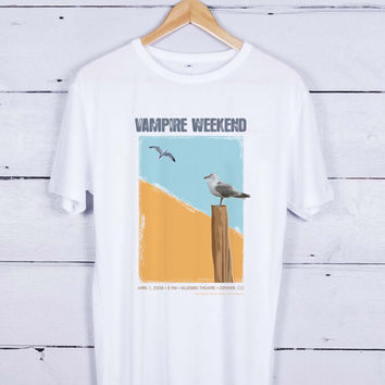 vampire weekend special Tshirt T-shirt Tees Tee Men Women Unisex Adults