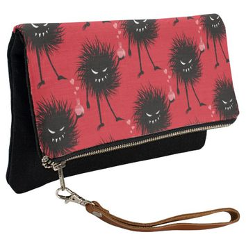 Evil Bug With A Love Potion Clutch