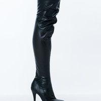 Cover 'N Show Thigh High Boots