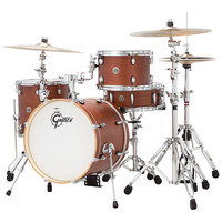 "Gretsch Catalina Club Jazz Series 12/14/18/5x14"" 4pc Kit"