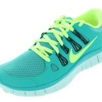 Nike Free 5.0+ Womens Running Shoes 580591-373, 6.5