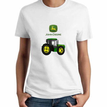 John Deere Women T-Shirt