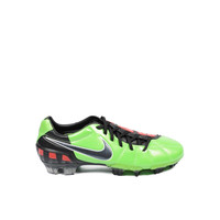 Nike soccer shoes Total 90 Laser III FG 385423 306