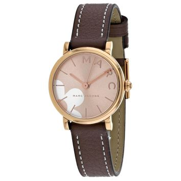 Marc Jacobs Women's Classic Watch (MJ1621)