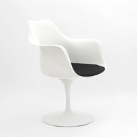 Hindsvik | Mid Century Modern Furniture, Home Decor & Design Shop - Vintage Knoll Saarinen Tulip Arm Chair