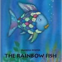 The Rainbow Fish, Rainbow Fish Series, Marcus Pfister Herbert, (9781558580091). Hardcover - Barnes & Noble