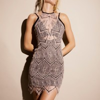 Free People Nothing Like This Mini Dress