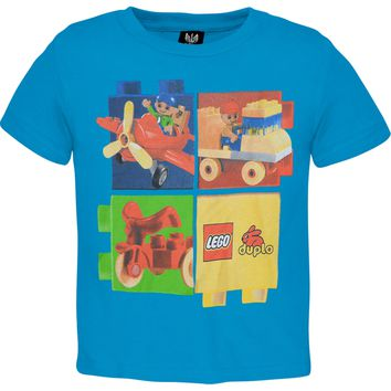 Lego - Blocks Duplo Infant T-Shirt