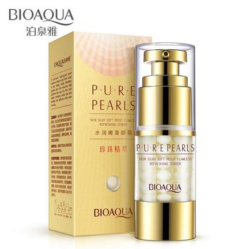 Pearl Eye Cream Anti Aging remove Wrinkle Under Eye