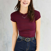 BDG Sammie Striped Tee - Urban Outfitters