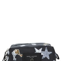 MARC JACOBS Tossed Charms Cosmetics Case | Nordstrom