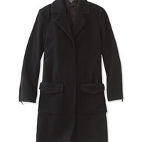 Women's Signature Ashland Wool Coat | Free Shipping at L.L.Bean