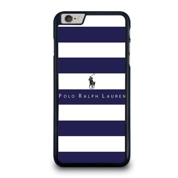 POLO RALPH LAUREN STRIPE iPhone 6 Plus Case Cover