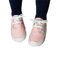 Baby shoe - leather - infant shoe girl - hnadmade - infant shoe boy - soft soled - white - bebe - bb - bootie - pink - sneaker-newborn shoes