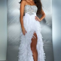 Mac Duggal 61201M Dress - MissesDressy.com