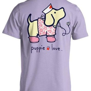 Puppie Love Nurse